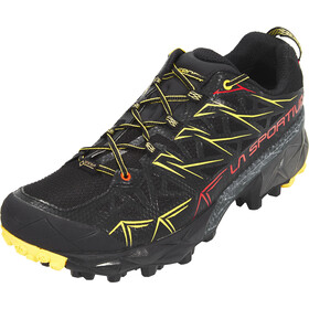 La Sportiva Akyra GTX - Zapatillas running Hombre - amarillo/negro